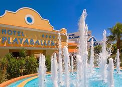 Playaballena Spa Hotel - Rota - Bina