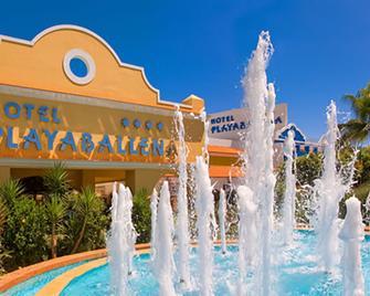 Playaballena Spa Hotel - Rota - Edificio