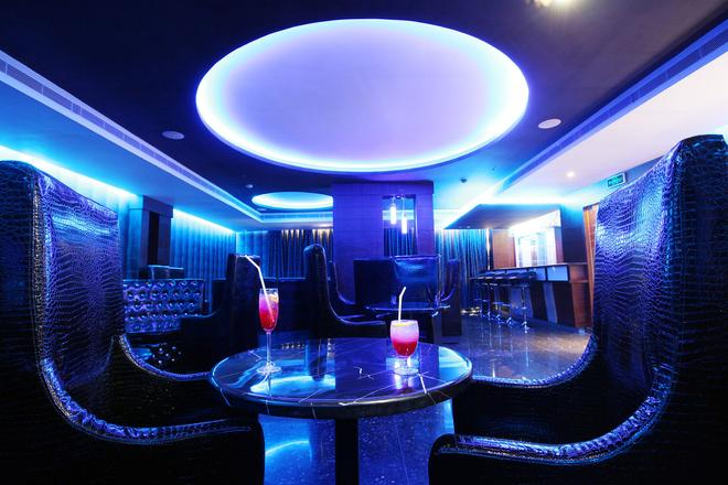 Hotel Allseason - Kollam - Lounge