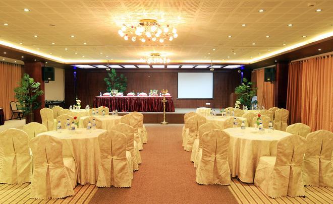 Hotel Allseason - Kollam - Meeting room