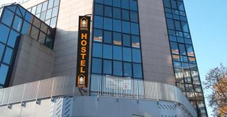 Frankfurt Central Hostel - Φρανκφούρτη - Κτίριο