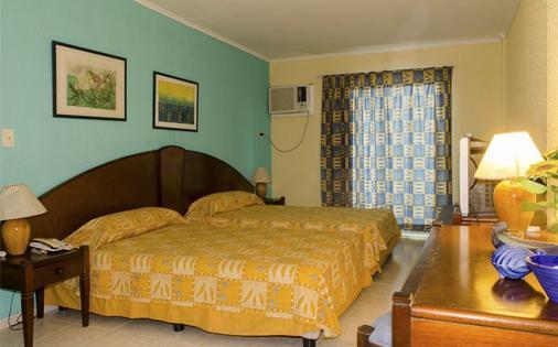 Gran Caribe Sunbeach - Varadero - Makuuhuone
