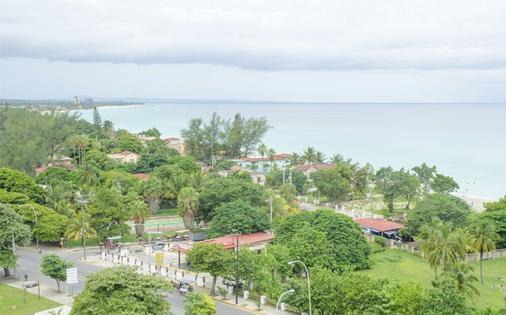 Gran Caribe Sunbeach - Varadero - Näkymät ulkona