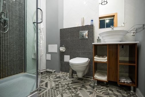 Beton Brut Resort - Anapa - Bathroom