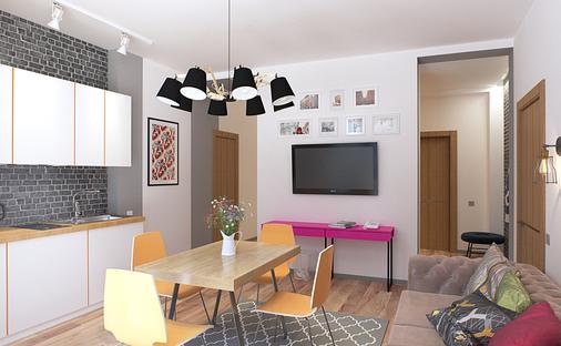 Beton Brut Resort - Anapa - Phòng ăn