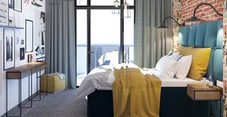 Beton Brut Resort - Anapa