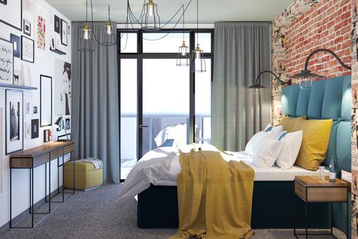 Beton Brut Resort - Anapa - Bedroom
