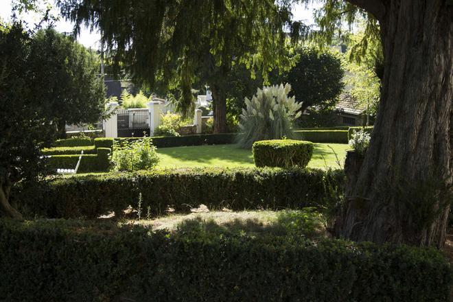 Maison d'hôtes Stella Cadente - Provins - Vista del exterior
