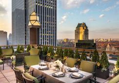 紐約四季酒店 - 紐約 - 露天屋頂
