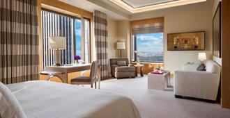 Four Seasons Hotel New York - New York - Camera da letto