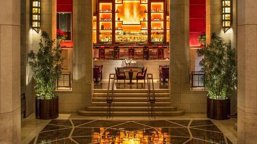 紐約四季酒店 - 紐約 - 酒吧