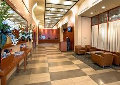Le Square Phillips Hotel And Suites - Montreal - Lobby