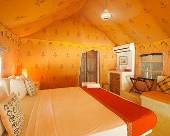Dolphin Beach Kalpitiya - Kalpitiya - Bedroom