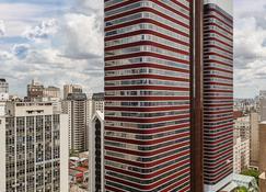 Renaissance Sao Paulo Hotel - São Paulo - Edifici
