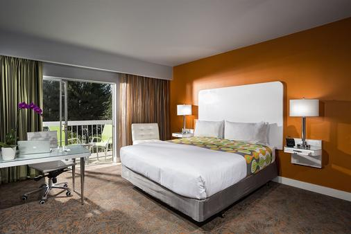 Sportsmen's Lodge - Los Angeles - Bedroom