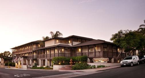 Fairfield Inn and Suites by Marriott San Diego Old Town - Σαν Ντιέγκο - Κτίριο
