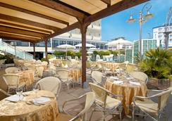 Strand Hotel Colorado - Lido di Savio - Restaurant