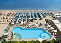 Strand Hotel Colorado - Lido di Savio - Pool