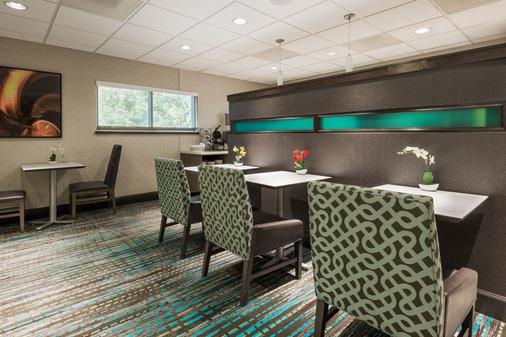 塔拉哈斯北 I-10 首都圈旅居酒店 - 塔拉哈西 - 塔拉哈西 - 餐廳