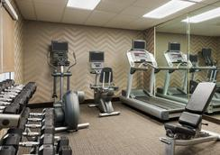 Residence Inn by Marriott Tallahassee North/I-10 Capital Circle - Tallahassee - Gym