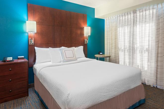 Residence Inn by Marriott Tallahassee North/I-10 Capital Circle - Tallahassee - Bedroom