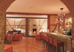 Romantik Hotel Am Brühl - Quedlinburg - Bar