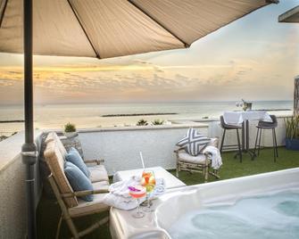 Tlv 88 Sea Hotel - Tel Aviv - Balcón