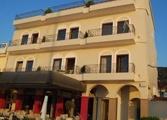 Dali Luxury Rooms - Zakynthos - Edificio