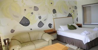 Saltair Luxury Accommodation - Adults Only - Albany - Bedroom
