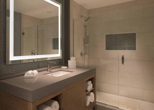 Zota Beach Resort - Longboat Key - Bathroom