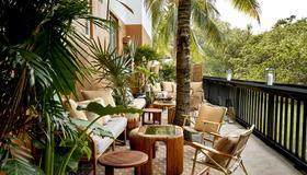 KAYAK Miami Beach - Miami Beach - Patio