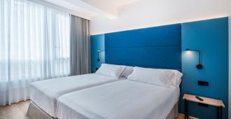 墨西哥酒店 - 比戈 - 維戈 - 臥室