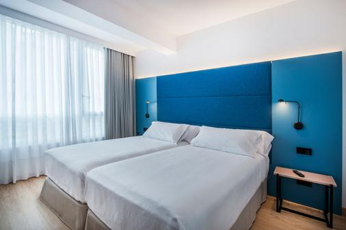 Occidental Vigo - Vigo - Bedroom
