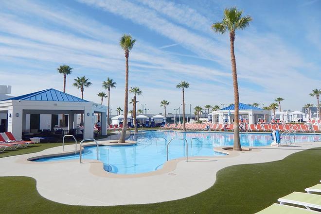 Westgate Las Vegas Resort and Casino - Las Vegas - Piscina
