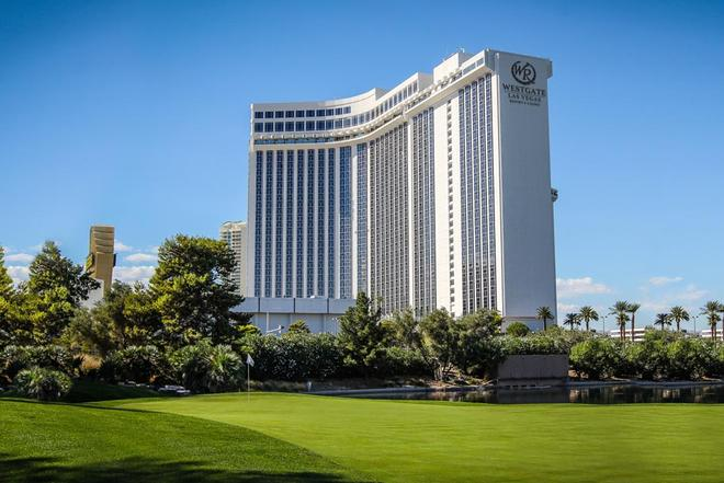 Westgate Las Vegas Resort and Casino - Las Vegas - Edificio