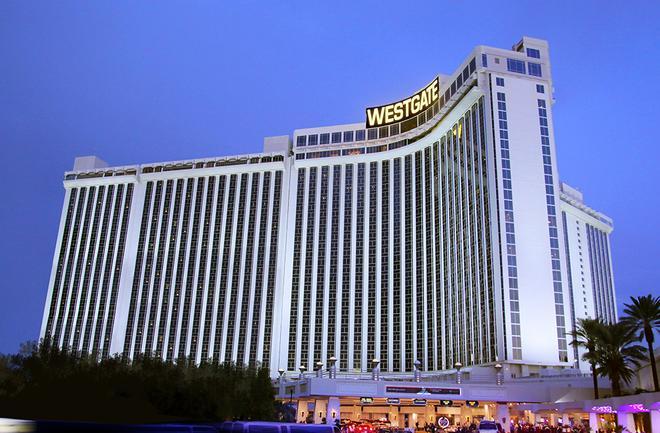 Westgate Las Vegas Resort and Casino - Las Vegas - Edifício