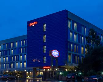 Hampton by Hilton Samsun - Samsun - Building