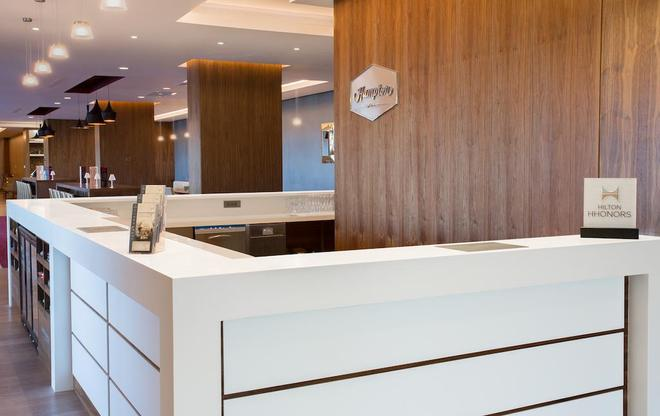 Hampton by Hilton Samsun - Samsun - Lobby