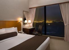 Island Pacific Hotel - Hongkong - Sovrum