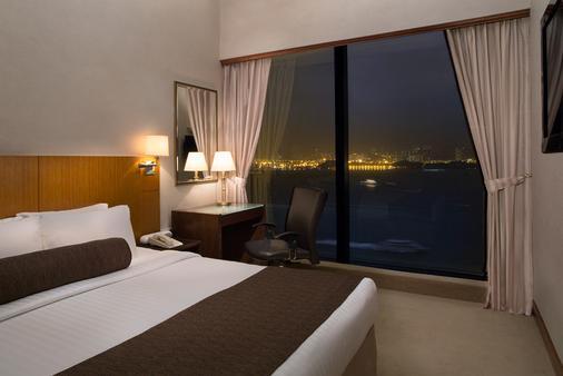 Island Pacific Hotel - Χονγκ Κονγκ - Κρεβατοκάμαρα