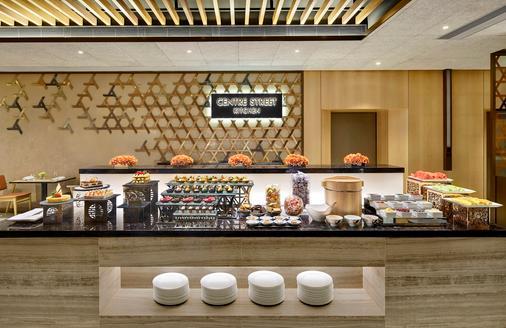 Island Pacific Hotel - Χονγκ Κονγκ - Μπουφές