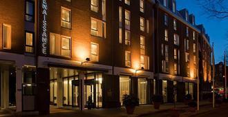 ルネッサンス アムステルダム ホテル - アムステルダム - 建物