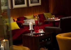 Renaissance Amsterdam Hotel - Amsterdam - Lounge