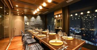 Shinjuku Prince Hotel - Tokyo - Dining room