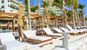 Hotel Nyx Cancun - Cancún - Ranta