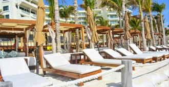Hotel Nyx Cancun - Cancún - Beach
