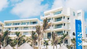 Hotel NYX Cancun - Cancún - Edificio