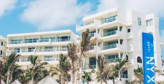 Hotel NYX Cancun - Cancún - Building