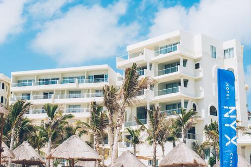 Hotel NYX Cancun - Cancún - Edifício