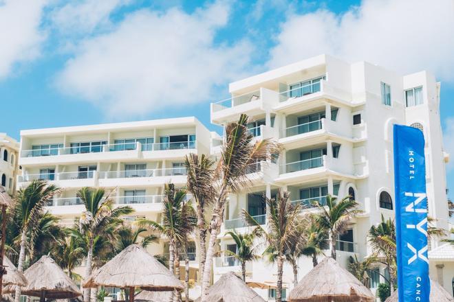 Hotel NYX Cancun - Κανκούν - Κτίριο